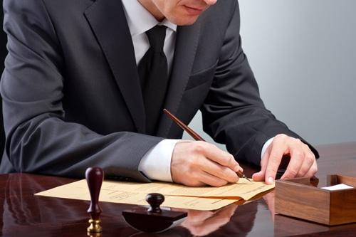למה צריך עורך דין להסכם ממון?