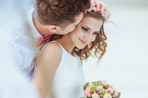 הסכם ממון נישואין אזרחיים