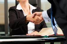 הסכם ממון על עסק